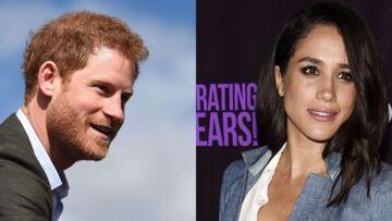 Pour s'installer avec le prince Harry, Meghan Markle exigerait une demande en mariage