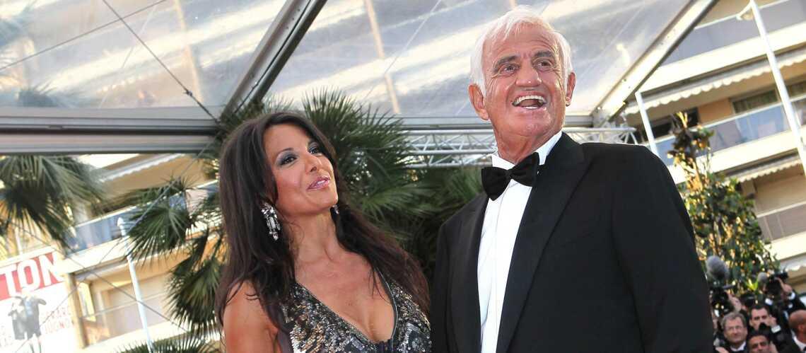 La sulfureuse Barbara Gandolfi jugée pour avoir escroqué Jean-Paul Belmondo