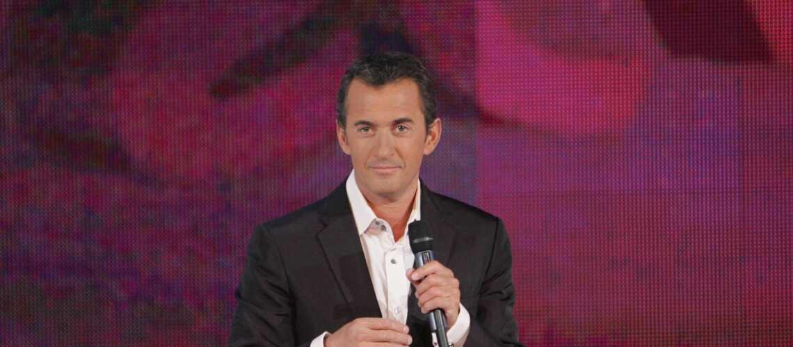 Christophe Dechavanne: la télé, «c'était plus libre avant»