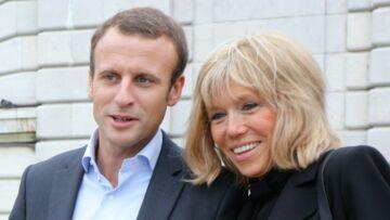 Emmanuel Macron: son seul bien immobilier appartient à son épouse Brigitte