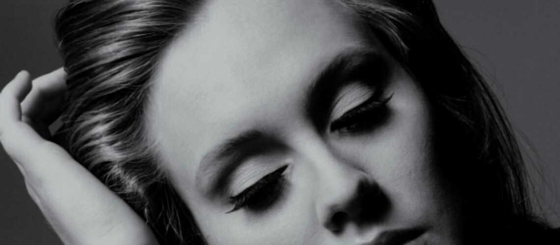 Adele dans les pas de Michael Jackson