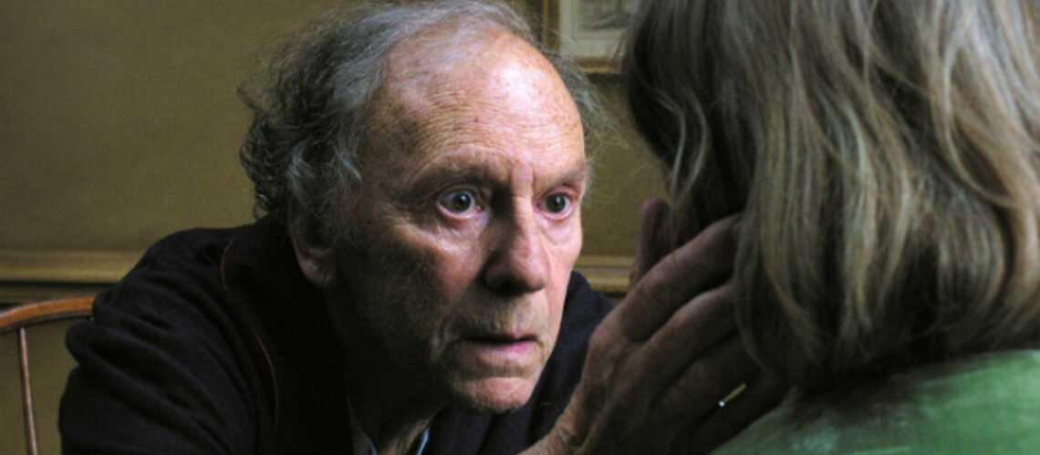 Amour de Michael Haneke: bientôt l'Oscar?