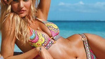 Photos- Victoria's Secret allume Saint Barth'