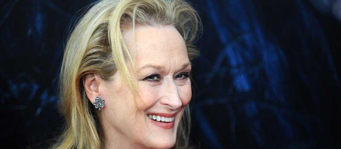 Meryl Streep a «un faible pour Will Ferrell»