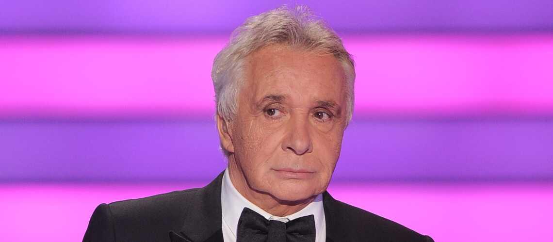 Michel Sardou: indigné qu'on lui attribue une lettre xénophobe
