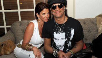 Slash et sa femme, le clash