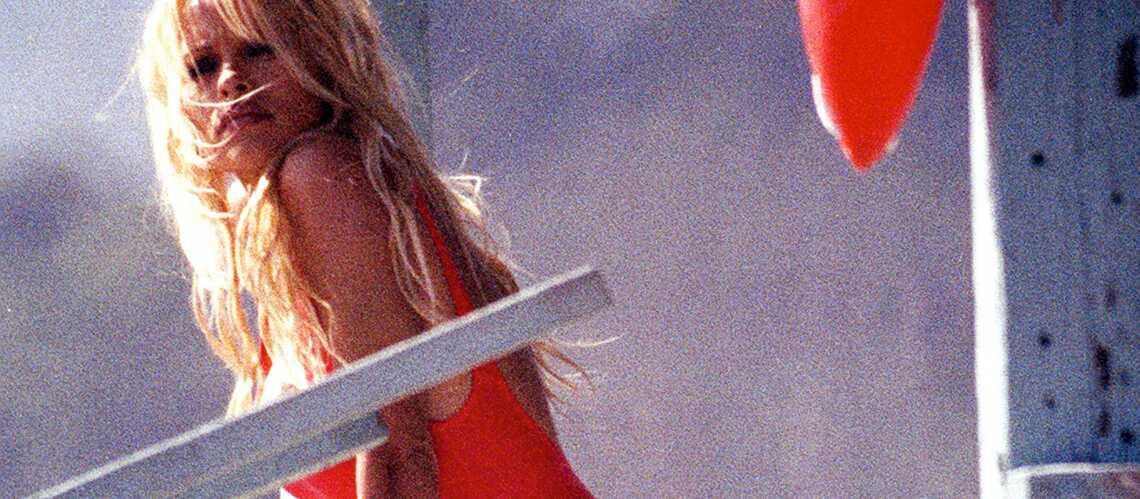 «Alerte à Malibu» a trouvé sa nouvelle Pamela Anderson