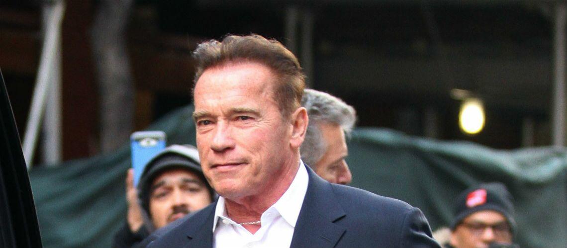 Arnold Schwarzenegger veut défier Robert Marchand, le cycliste français de 105 ans
