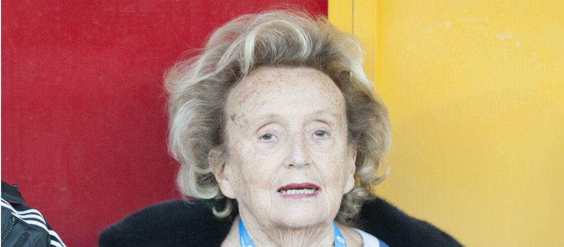 Bernadette Chirac, toujours souffrante, absente du lancement de l'Opération Pièces Jaunes