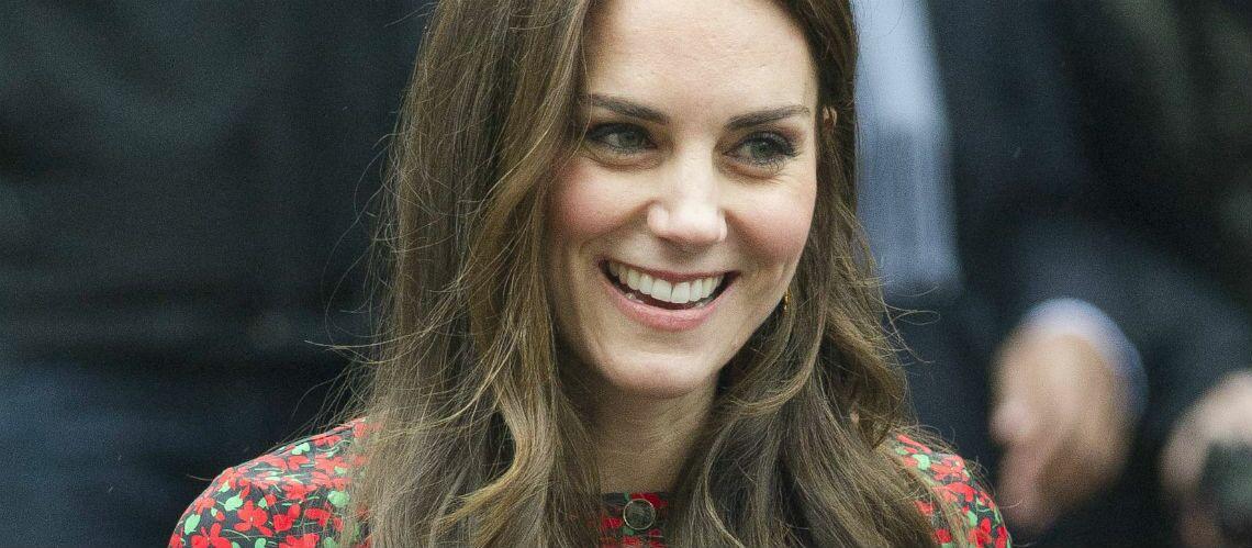 PHOTOS – Kate Middleton: comment sa coach, Louise Parker, lui a fait retrouver la ligne