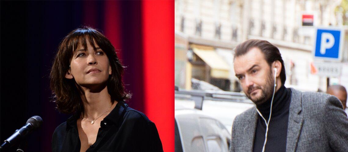 Sophie Marceau refuserait de donner une seconde chance à Cyril Lignac