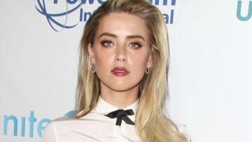 Amber Heard n'a pas tout oublié de sa passion avec Johnny Depp