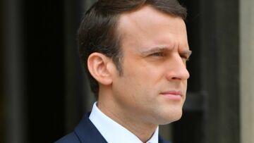 PHOTO – Quand Emmanuel Macron se transforme en star pour ados