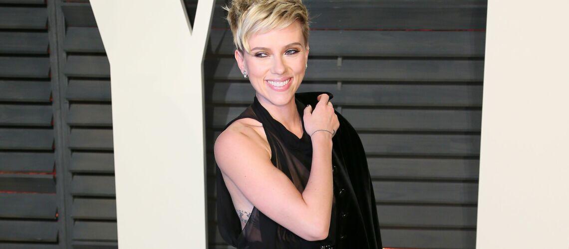 Scarlett Johansson: sa routine sportive pour une silhouette athlétique