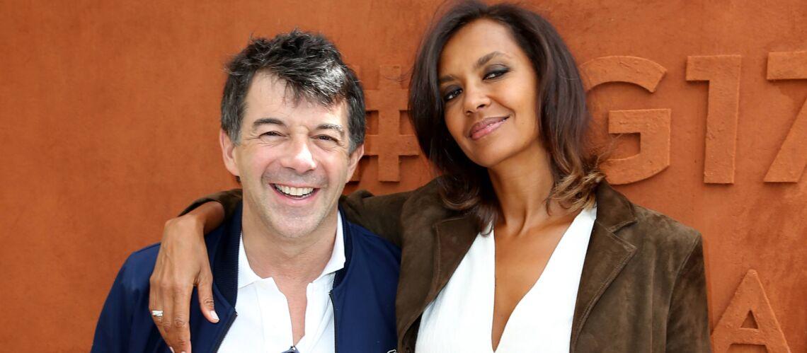 Stephane Plaza: son projet coquin avec Karine Le Marchand