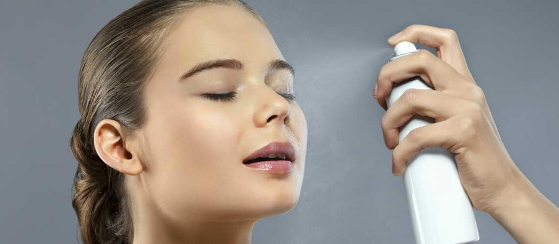 10 brumes anti-pollution pour une jolie peau