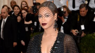 Photos – Beyoncé, Rihanna, belles de nuit au Met Ball