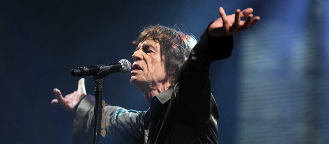 L'ultime hommage de Mick Jagger à L'Wren Scott