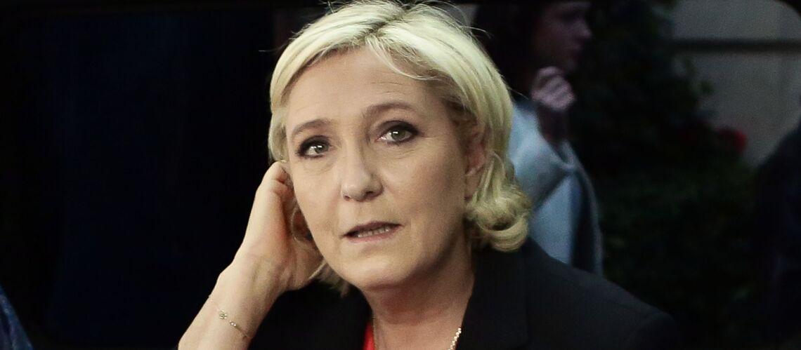 Marine Le Pen a dû élever ses enfants «en partie seule» selon sa mère