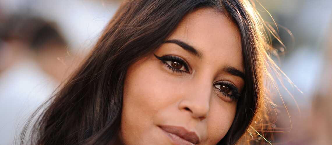 Photos- Leïla Bekhti la trentaine étincelante