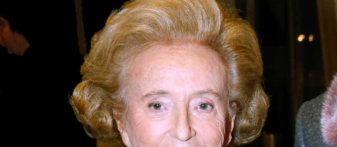 Bernadette Chirac: jusqu'où ira-t-elle?