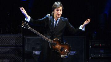 Paul McCartney en concert à Marseille et au Stade de France