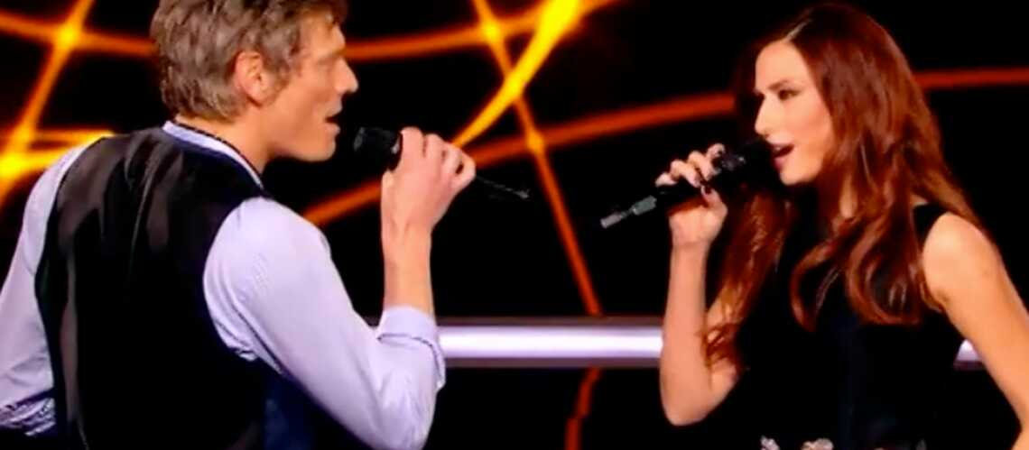 The Voice – Hiba contre Nög, un face à face de haut vol