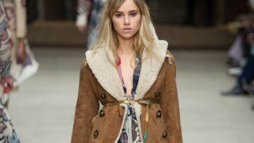 Vu sur les podiums: Burberry Prorsum, Gucci, Prada… d'humeur shearling