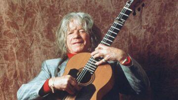 Manitas de Plata, célèbre guitariste gitan, est mort