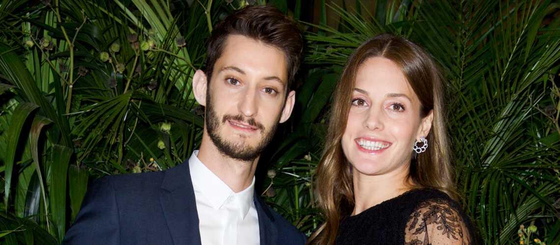 PHOTOS – Pierre Niney bientôt papa: sa compagne Natasha Andrews dit être sur le point d'accoucher