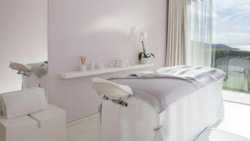 PHOTOS – Nommé catégorie Design: Spa Ramatuelle, soins beauté