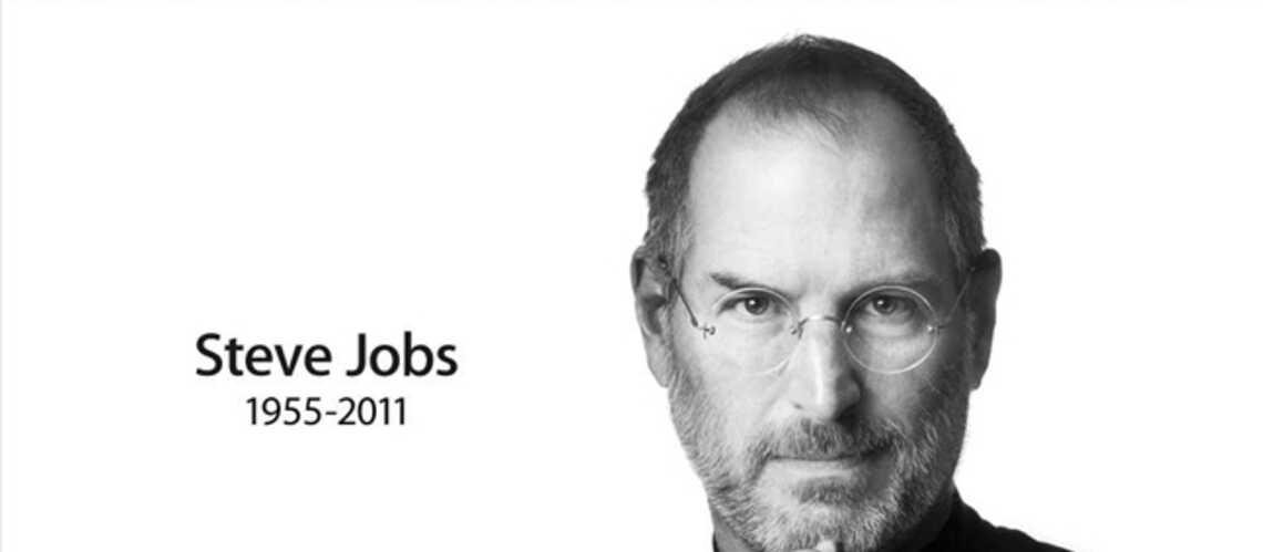 Mort de Steve Jobs: les hommages se multiplient