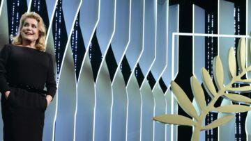 Catherine Deneuve se lance dans une série télé