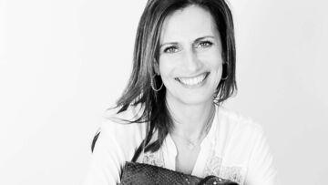Isabelle Farrugia, créatrice à fleur de peau