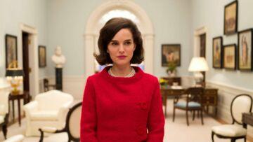 PHOTOS – Natalie Portman est-elle crédible en Jackie Kennedy?
