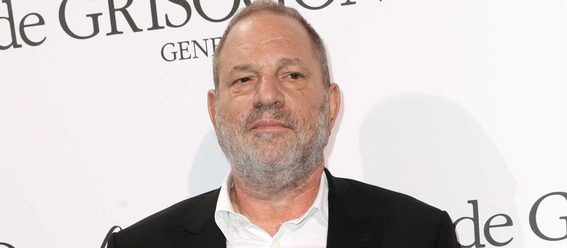 Le producteur Harvey Weinstein, faiseur du succès de Jean Dujardin aux Oscars, accusé de harcèlement sexuel
