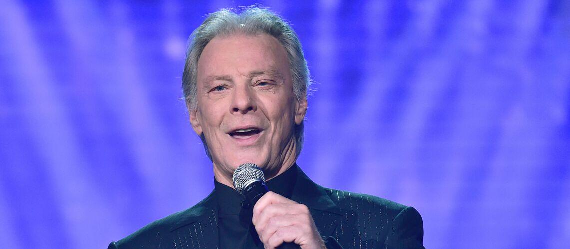 """Herbert Léonard de retour chez lui, le chanteur a """"beaucoup de kilos à regagner"""""""