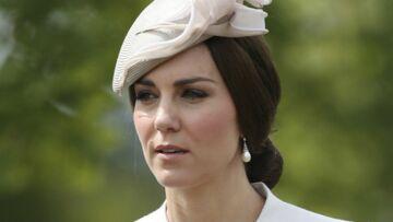 """Kate Middleton """"très malade"""" cette semaine, la Duchesse incertaine pour la rentrée de George"""