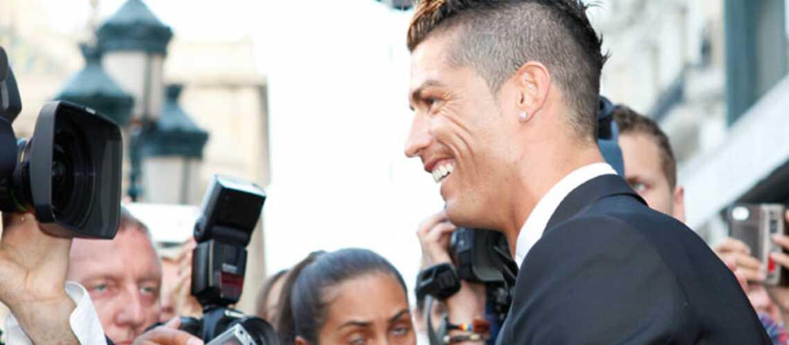 Cristiano Ronaldo: l'homme qui valait un milliard!
