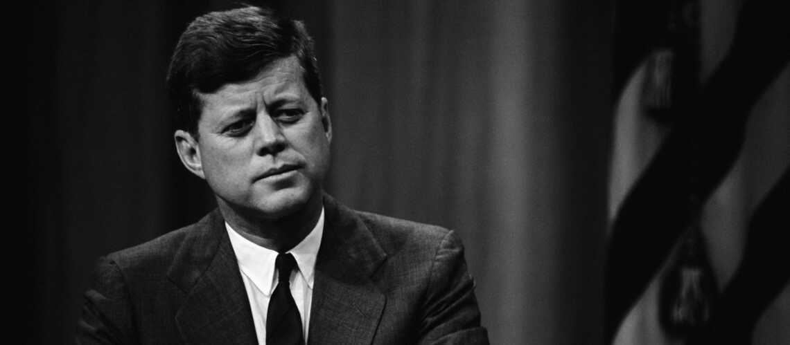 L'homme qui a sauvé la vie de John Kennedy vient de mourir