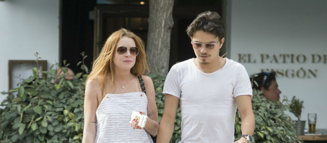 """Lindsay Lohan: """"Aucune ne femme ne peut être frappée comme cela"""""""