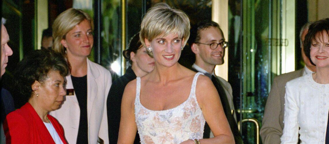 PHOTOS – Lady Diana: 10 robes iconiques de la princesse de Galles dont il faut s'inspirer