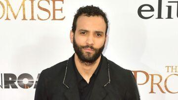 PHOTO – Qui est Marwan Kenzari, le Jafar de Disney