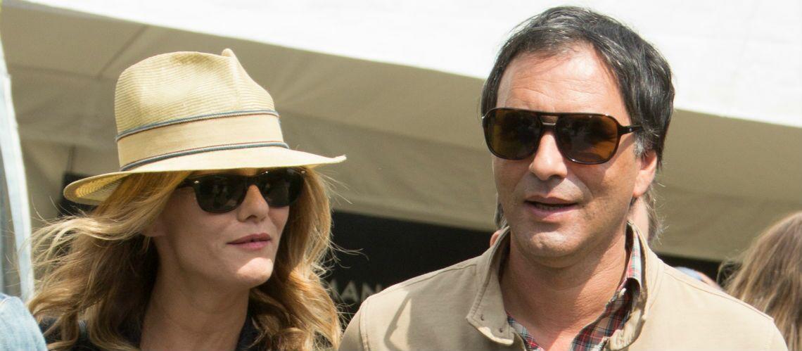 PHOTOS – Vanessa Paradis et Samuel Benchetrit, première (timide) apparition du couple