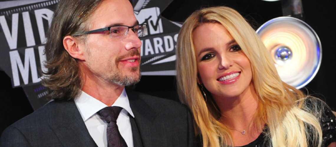 Britney Spears sous la tutelle de son fiancé?