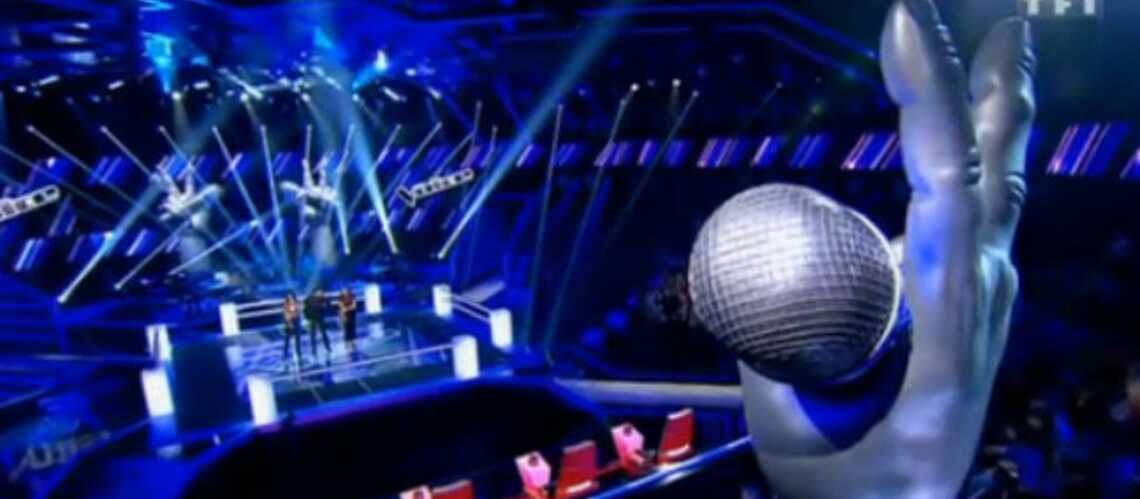The Voice: qui succèdera à Stephan Rizon?