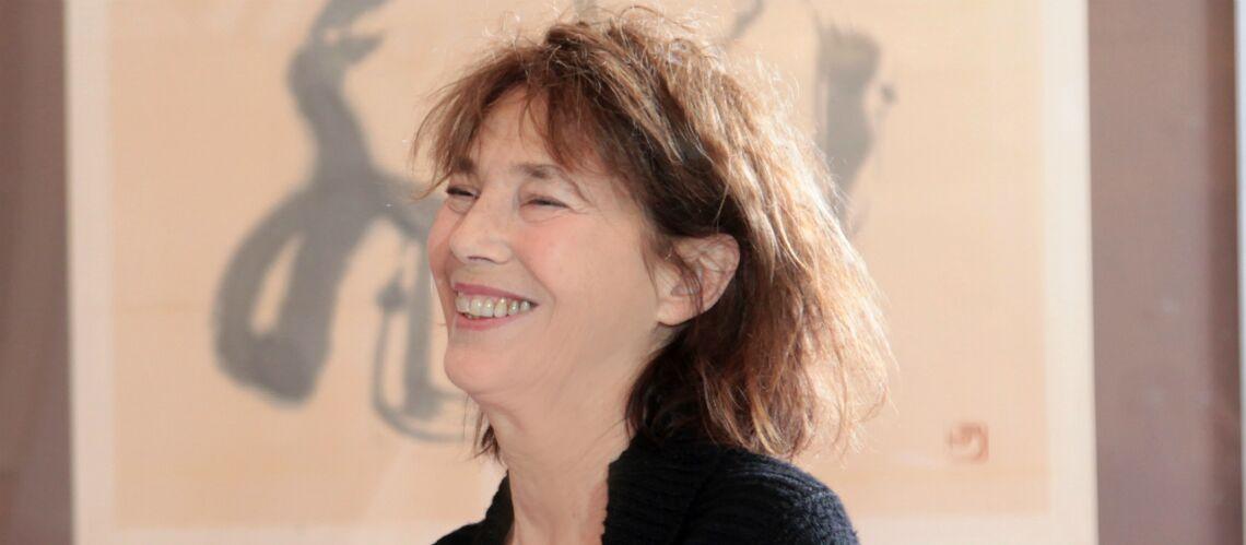 Jane Birkin jalouse d'Isabelle Adjani