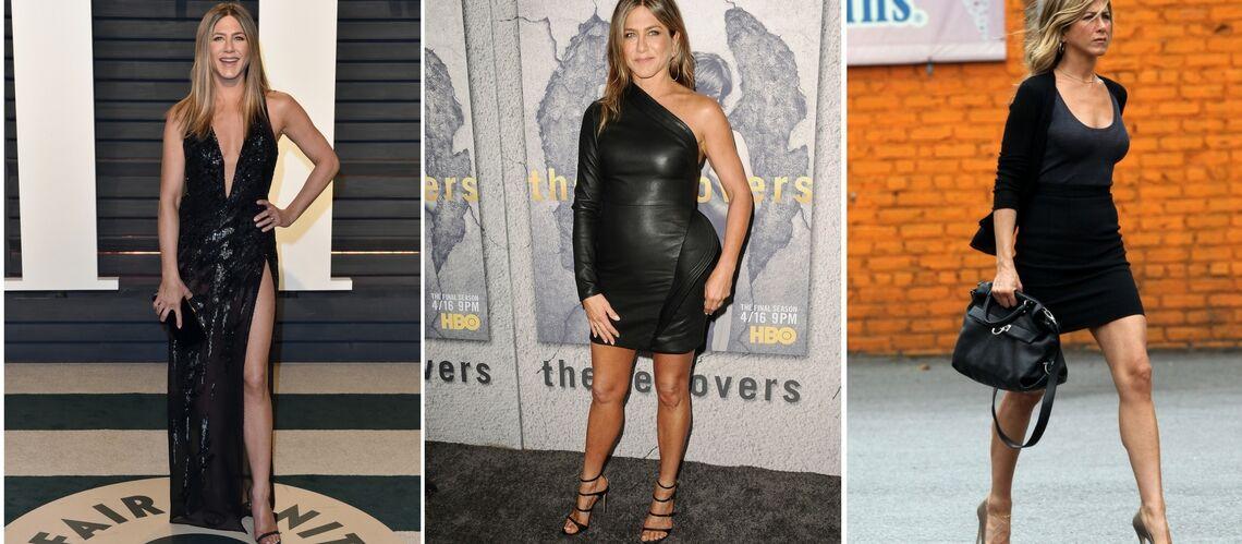 Jennifer Aniston, sa coach dévoile ses astuces minceur