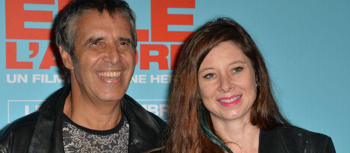 Julien Clerc: son épouse Hélène raconte leur rencontre