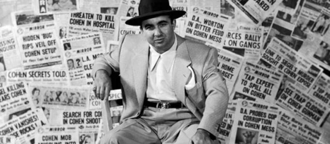 Gangster Squad: qui est vraiment Mickey Cohen?